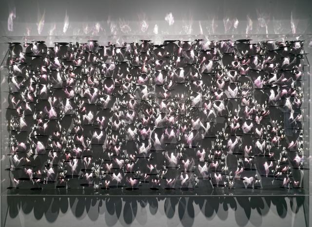Yong R. Kwon, 'Eternal Flame Pink', 2019, Artbit Gallery