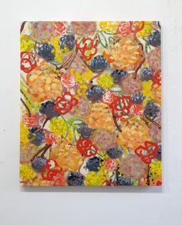 , 'Flower,' 2014, Jackie Klempay