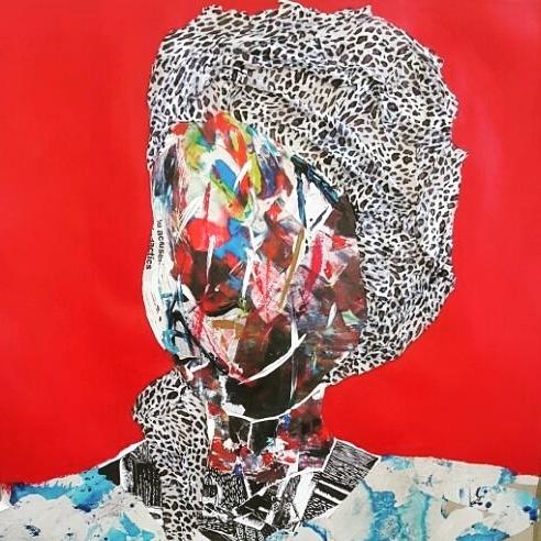 , 'Mosali Eo II,' 2016, Erdmann Contemporary
