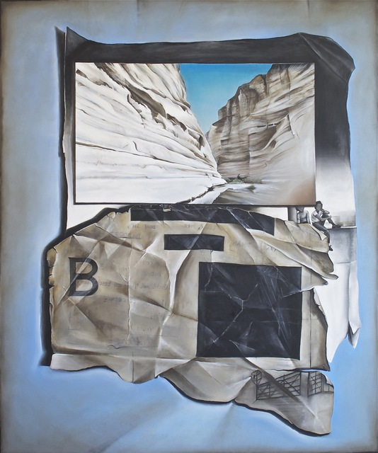 , 'Paradise,' 2014, Cynthia Corbett Gallery