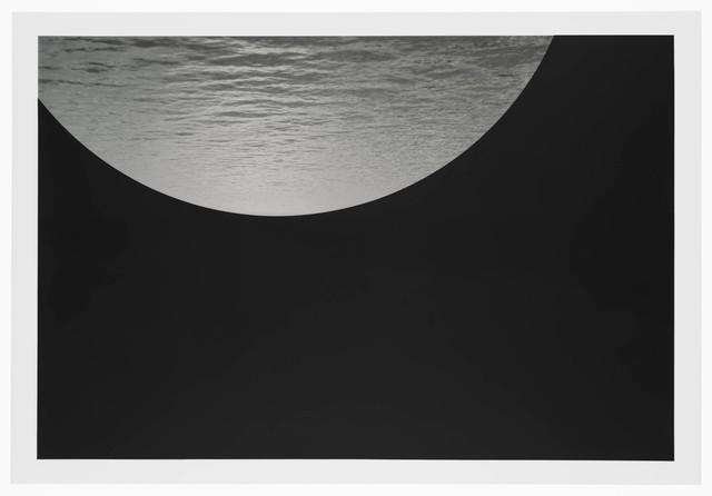 , 'Water Planet No. 7,' 2017, David Klein Gallery