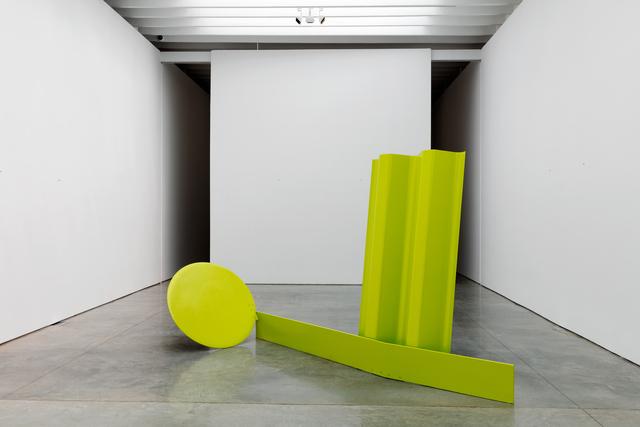 , 'Prima Luce,' 1966, Paul Kasmin Gallery