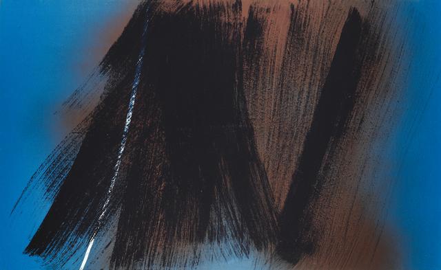, 'T1983-E31,' 1983, de Sarthe Gallery