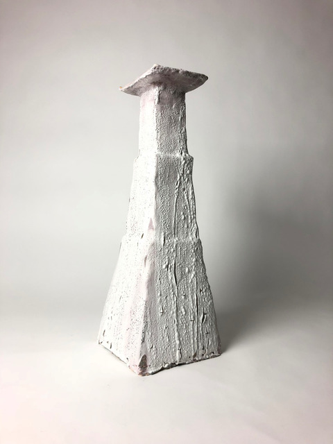 , 'Illuminant I,' 2019, Eutectic Gallery