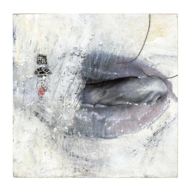 , 'American Shunga-The Kiss,' 2017, Arushi Arts