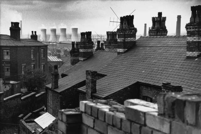 , 'Manchester ,' 1962, The Photographers' Gallery