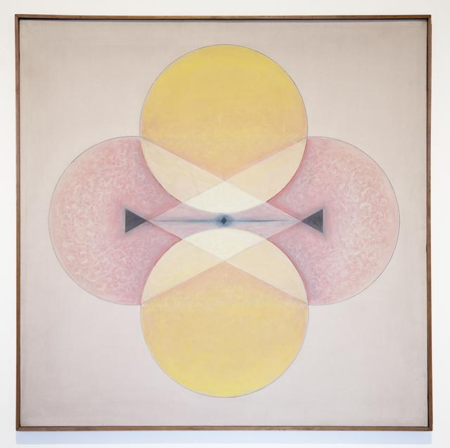 , 'Centrovision 723,' 1985, Jhaveri Contemporary