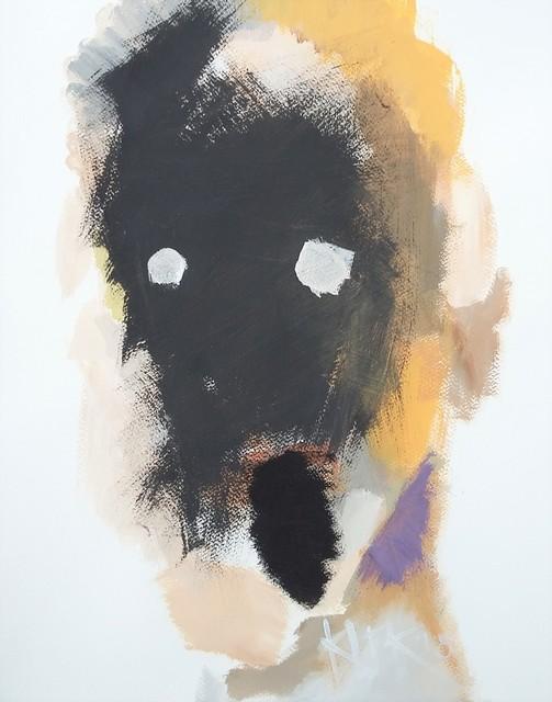 , 'Socrates,' 2018, Yebo Art Gallery