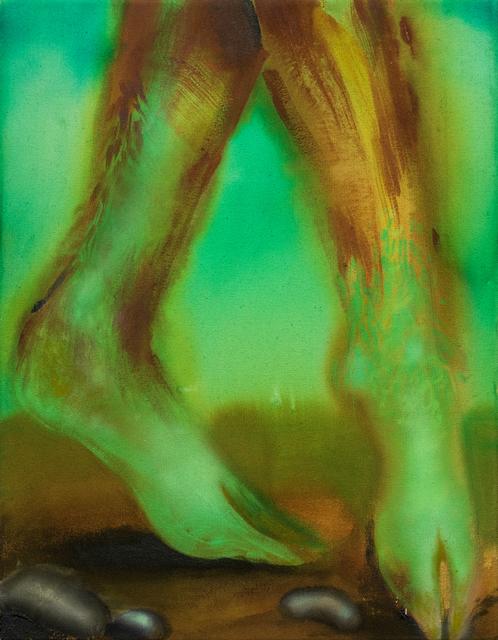 Elizabeth Glaessner, 'Fresh Moss', 2019, PUBLIC Gallery