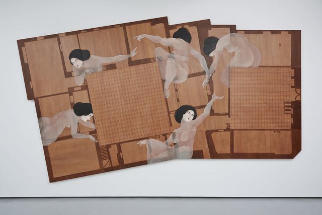 , 'Bab el Sheikh,' 2013, Jack Shainman Gallery