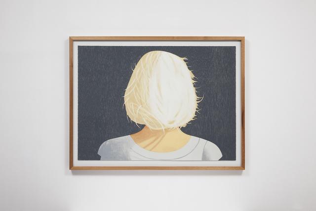 , 'Tracy,' 2013, Carbono Galeria