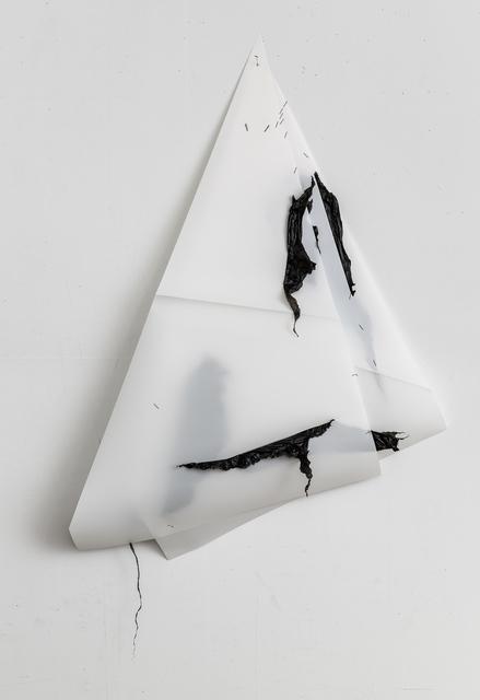 , 'Sliced Polyglot #11,' 2017, Alfa Gallery