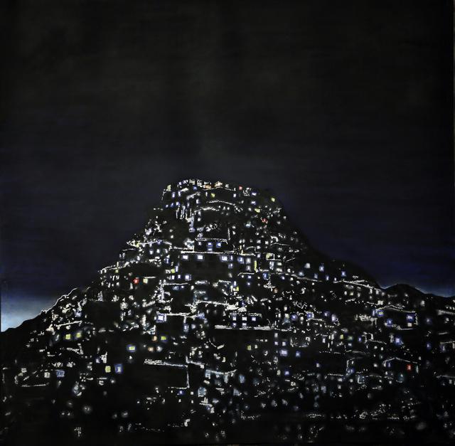 , 'Samsara,' 2015, Galeria Lume