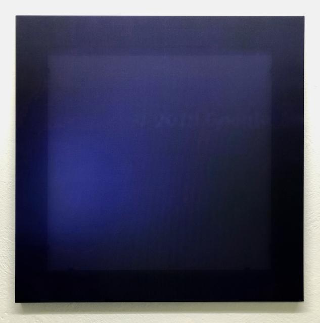 , 'Kh 19 02,' 2019, The Flat - Massimo Carasi