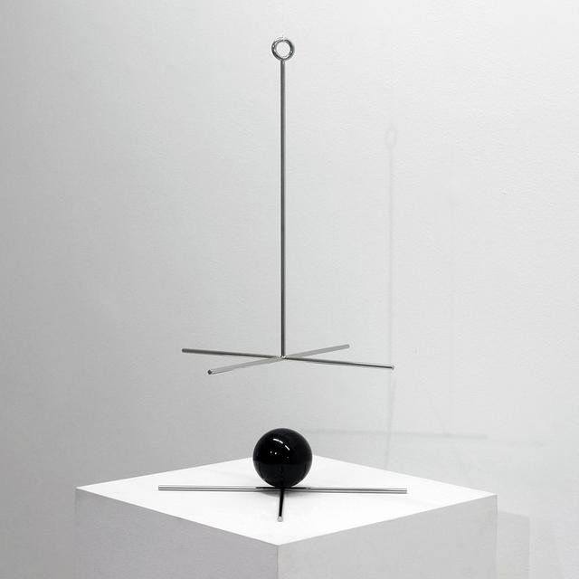 , 'Panorama,' 2015, Carbono Galeria