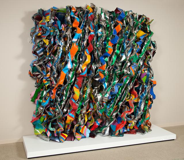 , 'Karankawas Falls,' 2003, Edward Tyler Nahem Fine Art LLC