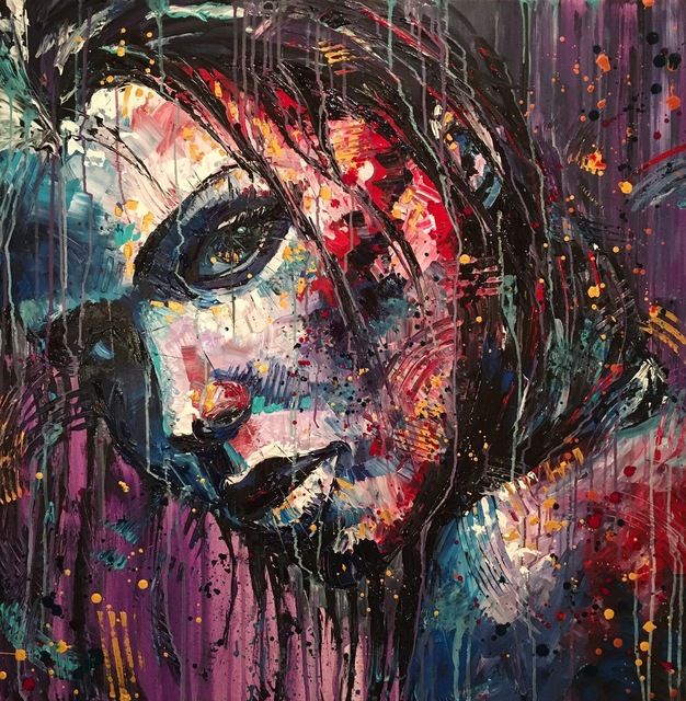 , 'Veronica,' 2017, BOCCARA ART