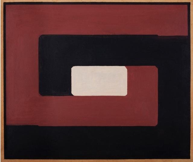 , 'Untitled,' 50, Galeria Berenice Arvani