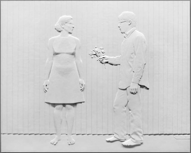 , 'Light from the Left,' 2007, Philadelphia Museum of Art