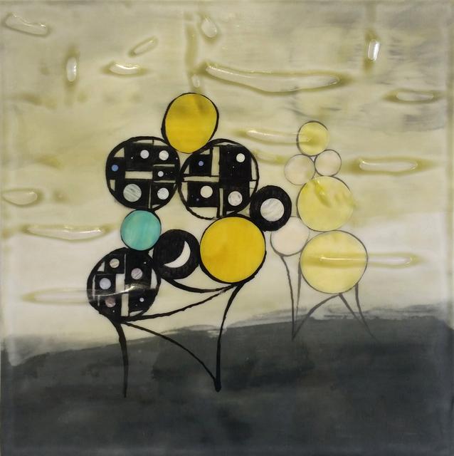 , 'Skirting the Habitable Zone 24:1,' 2018, Hosfelt Gallery