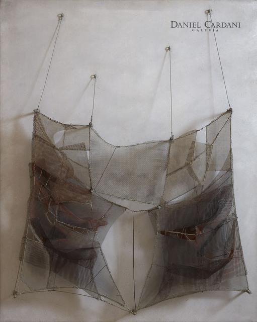 , 'Metamorfosis,' 1960, Galería Daniel Cardani