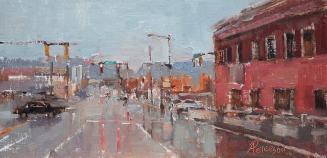 , 'Birmingham Rain,' , Beverly McNeil Gallery
