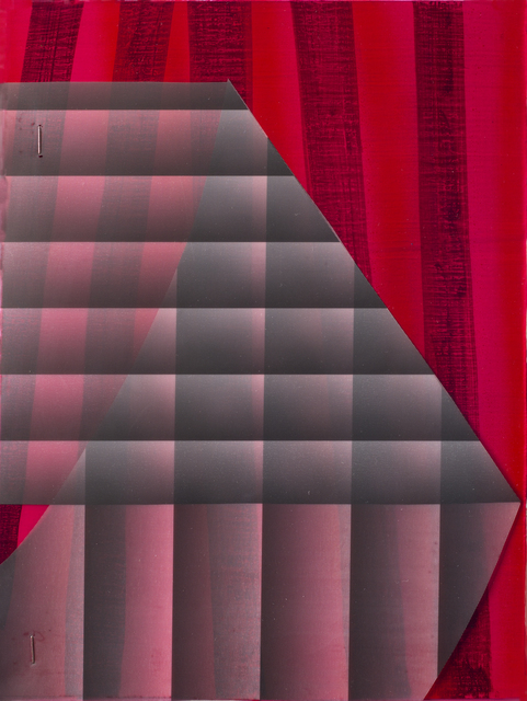 , 'Fold #7,' , Robischon Gallery