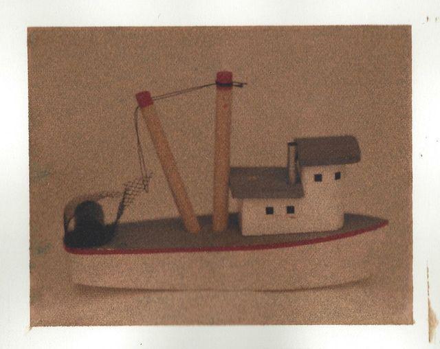 John Huggins, 'Boat', 2000, Sears-Peyton Gallery