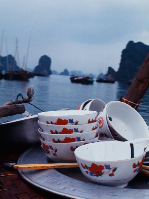 Ralf Schmerberg, 'Precious Moment, Ha Long Bay, Vietnam', 2000, Bryce Wolkowitz Gallery