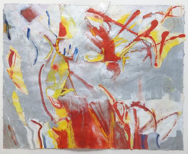 , 'Anniversary,' , Walter Wickiser Gallery