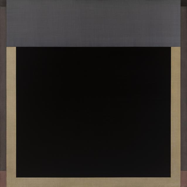 Timothy App, 'Cloister', 2018, Painting, Acrylic on canvas, Goya Contemporary/Goya-Girl Press