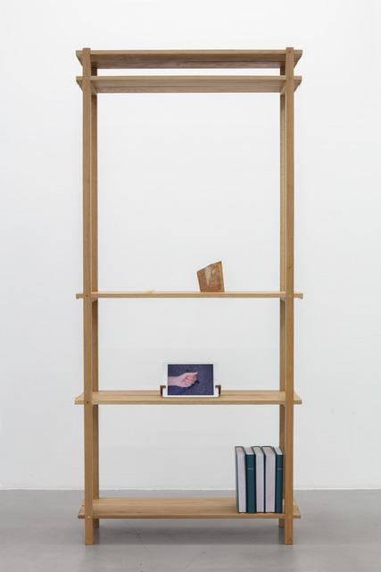 , 'Australia,' 2017, Galerie Nordenhake