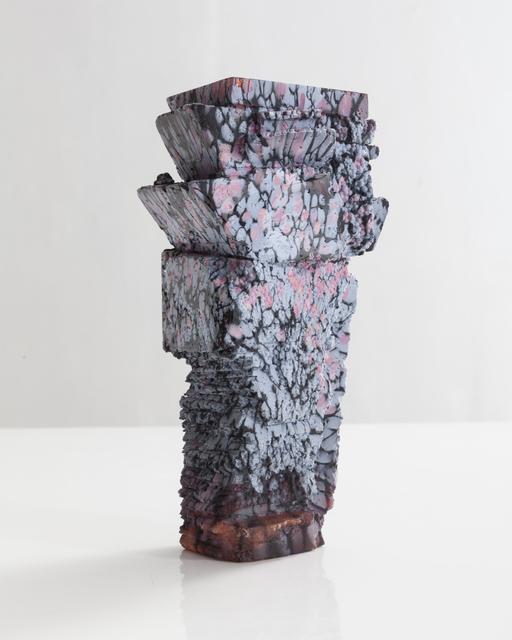 , 'Unique Assemblage Vessel,' 2015, R & Company