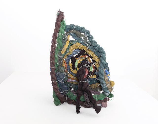 , 'Ammonite No.1,' 2014, gb agency