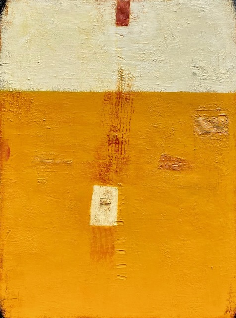 Father Bill Moore, 'Confluence', 2020, Painting, Mixed media on canvas, Avran Fine Art