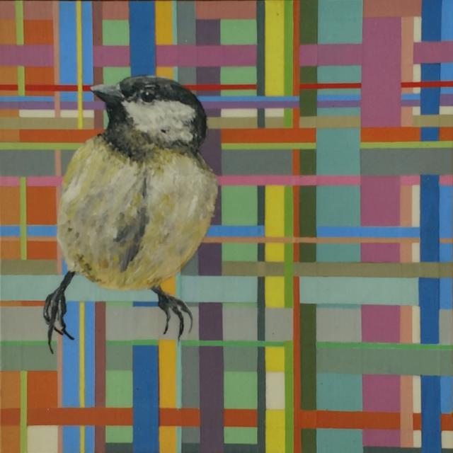 , 'Difficulty Describing Bird Song,' 2013, Michael Warren Contemporary