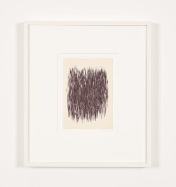 , 'Odradek 17 Cuba,'  2015 , Galerie Ron Mandos