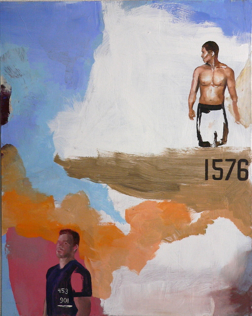 Jack Balas, 'FORT HONOLULU 2', 2018, William Havu Gallery