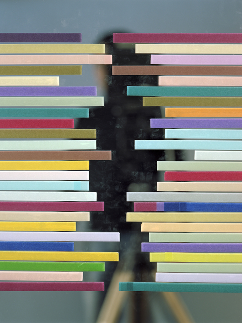 , 'Abstract Photograph (120511a),' 2011, Circuit Gallery