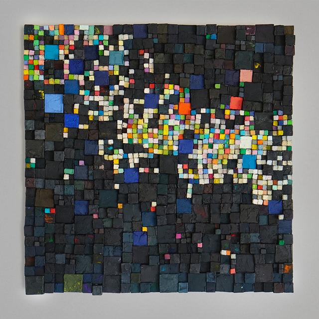 , 'MIDNIGHT BY THE BRAVO,' 2019, Gallery Fritz