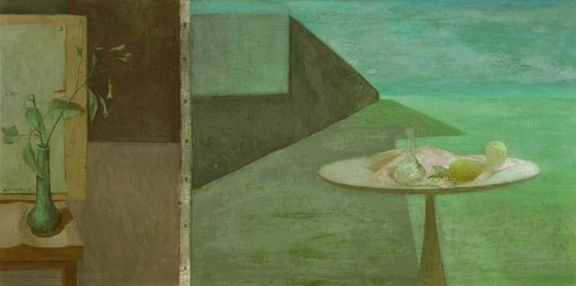 , 'Enigma of Reality,' 1955, Louis Stern Fine Arts