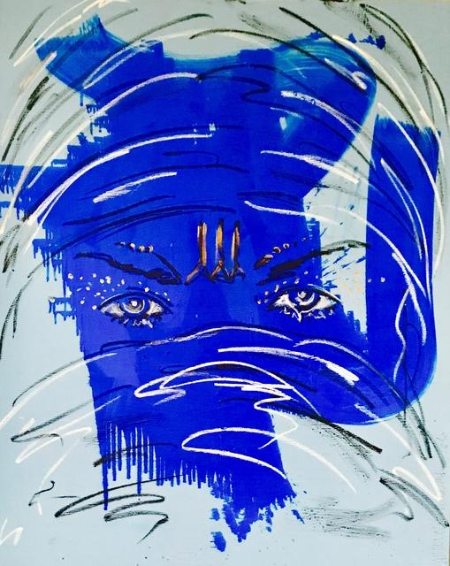 , 'Sharmila Azur,' 2010, AB43 CONTEMPORARY