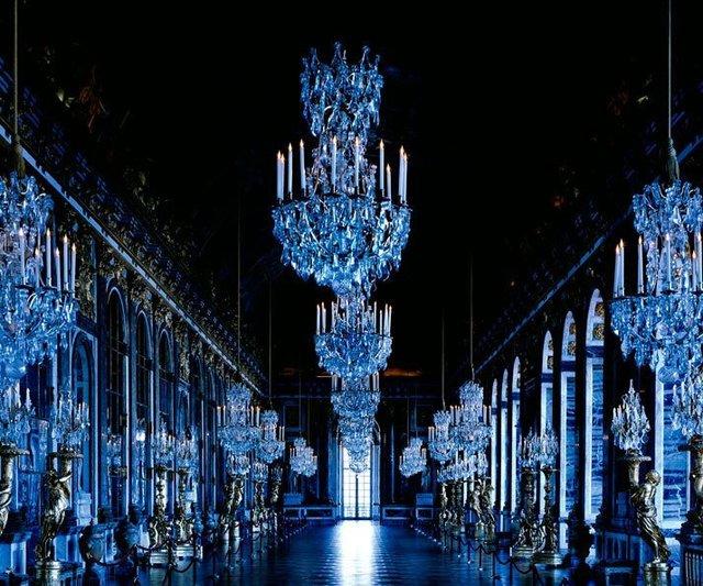 , 'Versailles V, France,' , Ransom Art