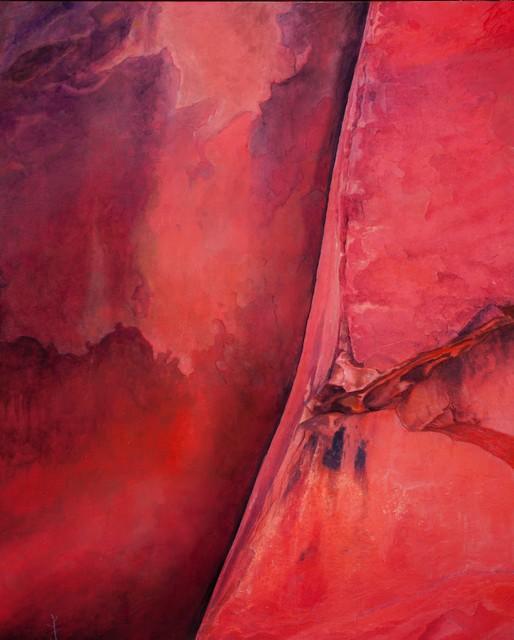 , 'Yannima Tommy Watson's Country (panel 1 of triptych),' , Nanda\Hobbs