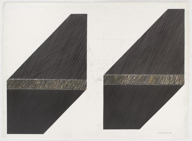 , 'B-60,' 1980, KOKI ARTS