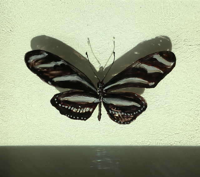 , 'Heliconius Chaeithonia,' , Peninsula Gallery
