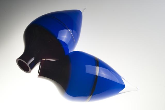 , 'Trompos (2 piezas),' 2013, Anáhuac