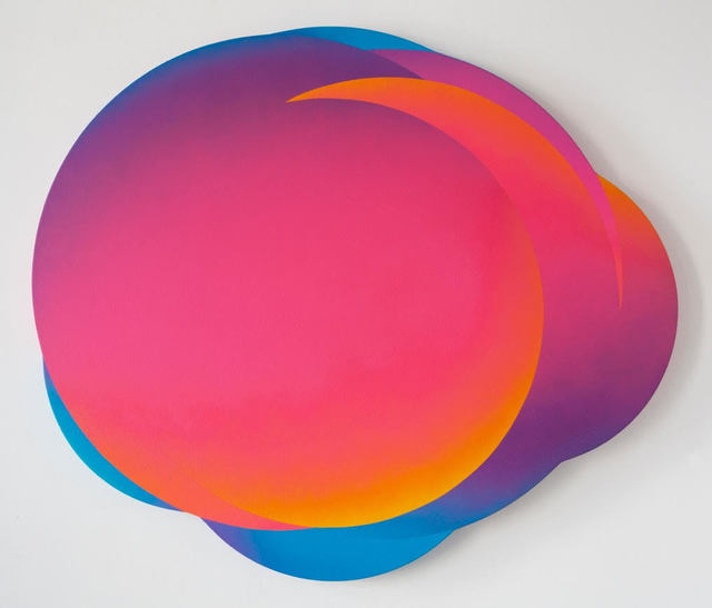 Jan Kaláb, 'Miami Cloud 9-1', 2017, Fabien Castanier Gallery