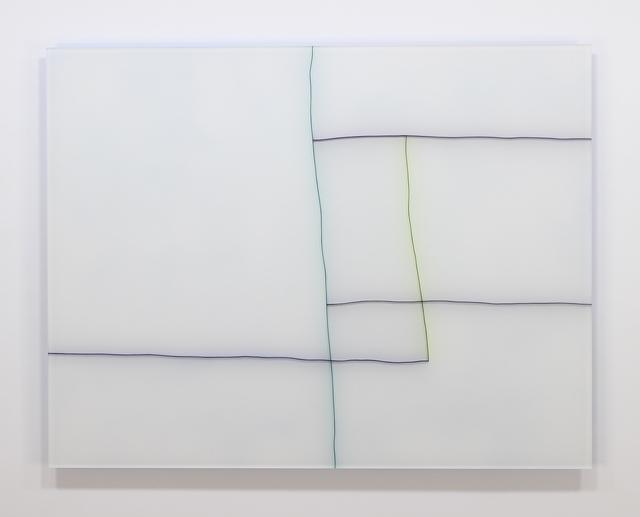 ", '""Hollow Talk"",' 2014, Galerie Dutko"