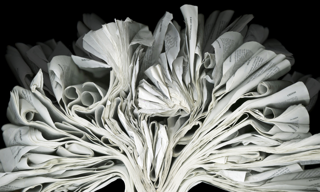 Cara Barer, 'Iceberg', 2013, Foster/White Gallery